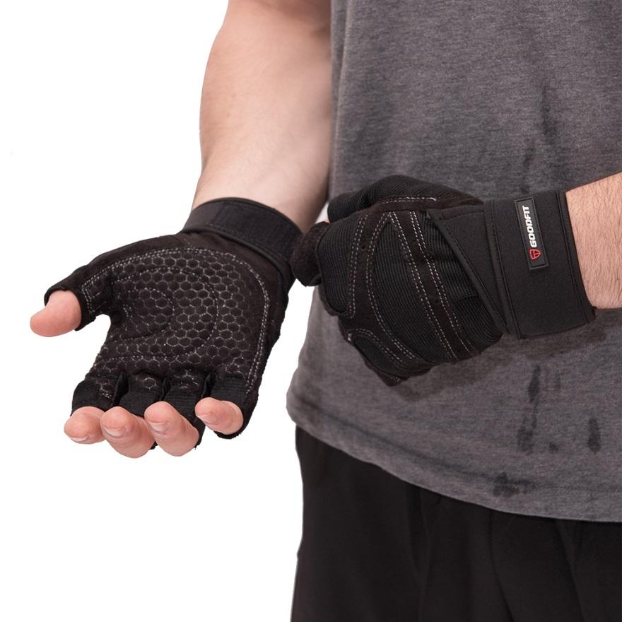 Găng tay bảo vệ cổ tay