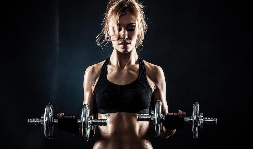 Giá găng tay tập gym