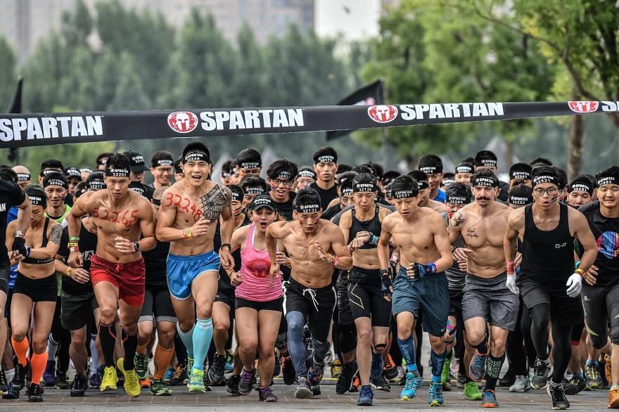 Giải chạy marathon năm 2021