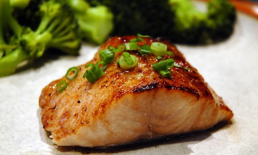 Khẩu phần ăn cho người tập gym giảm cân
