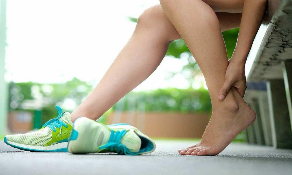 5 chấn thương khi chạy bộ phổ biến các runner thường gặp