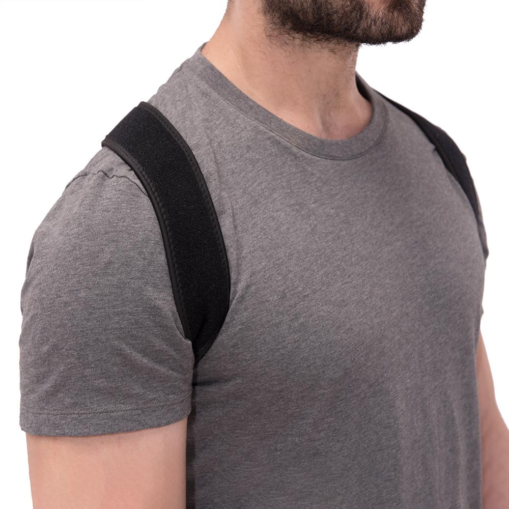Áo chống gù lưng có tác dụng không?