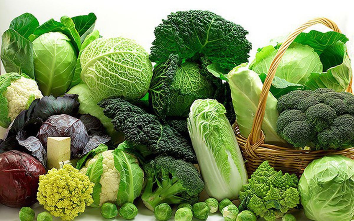 Hàm lượng calo trong các loại thực phẩm