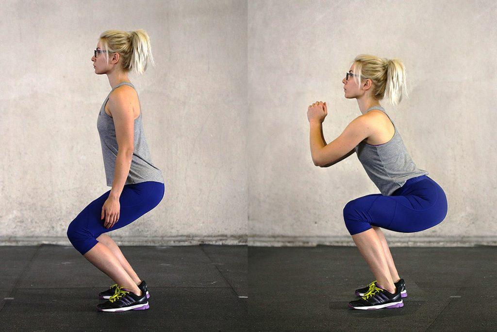 Tập gym có cao lên không phụ thuộc vào cách tập