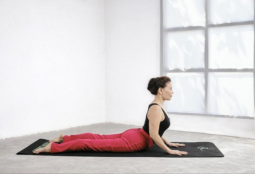 5 bài tập giúp giảm mỡ vùng thắt lưng - eo nhanh chóng