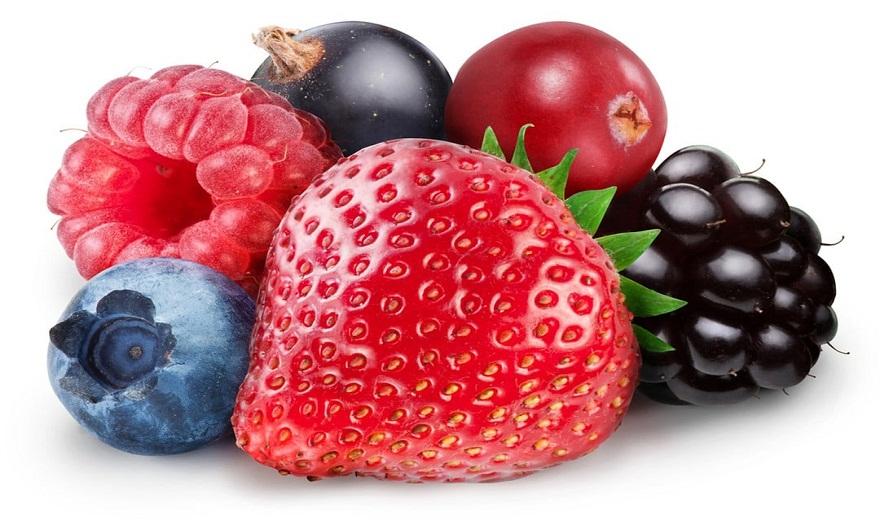 Những loại trái cây ăn giảm cân - Danh sách 9 loại đặc biệt