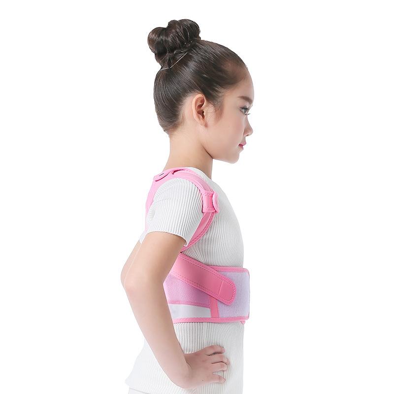 5 cách sử dụng nẹp lưng chống gù cho trẻ em thoải mái nhất