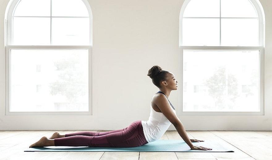 Yoga có thể khắc phục tư thế xấu được không?