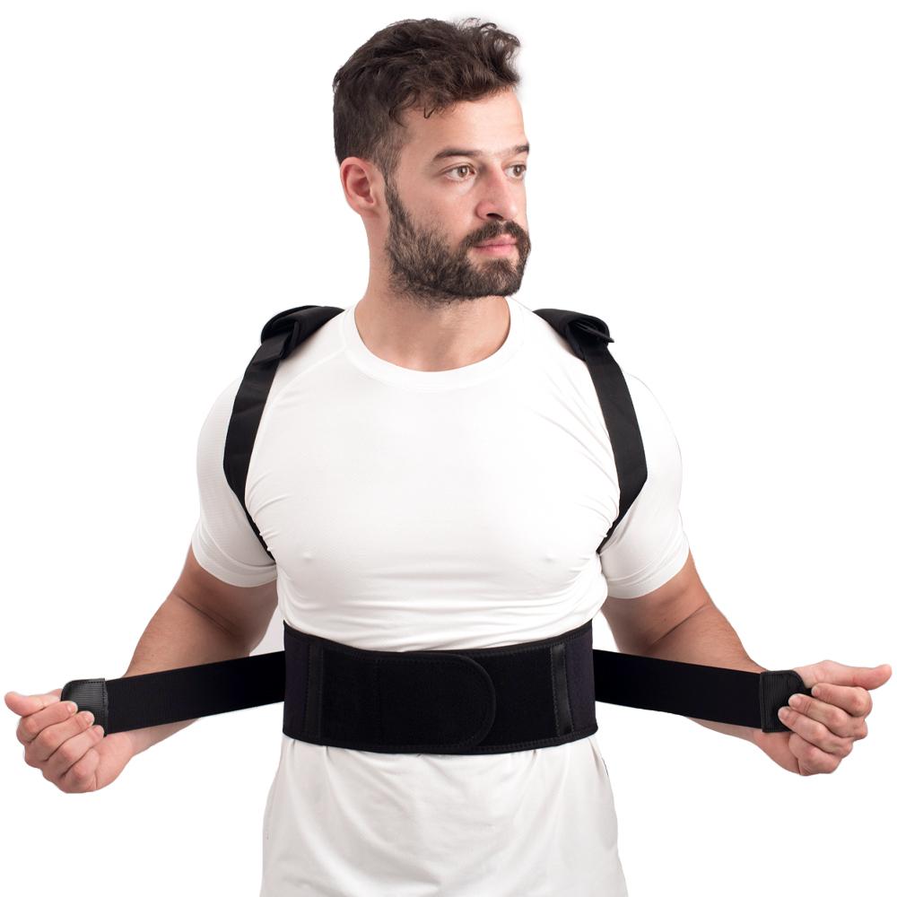 Sử dụng áo mặc chống gù lưng có phải là giải pháp tốt?