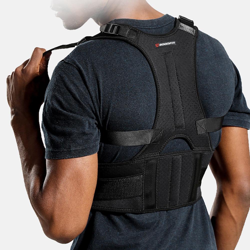 Đánh giá đai chống gù lưng, ưu- nhược điểm theo thiết kế
