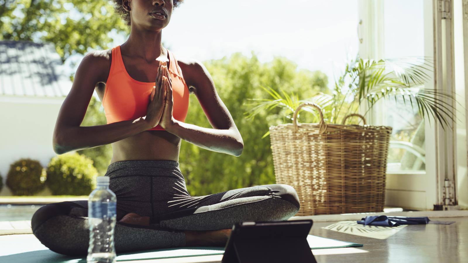 Lợi ích sức khoẻ của Yoga