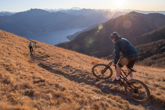 The Best Mountain Bikes of 2021