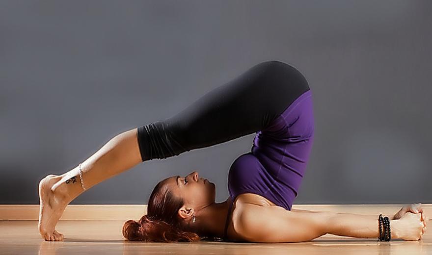 Tư thế yoga để cân bằng nội tiết tố