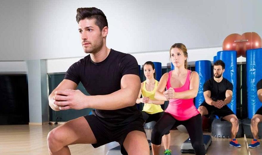 Bài tập tác động thấp để giảm cân: Hướng dẫn cơ bản cho bạn