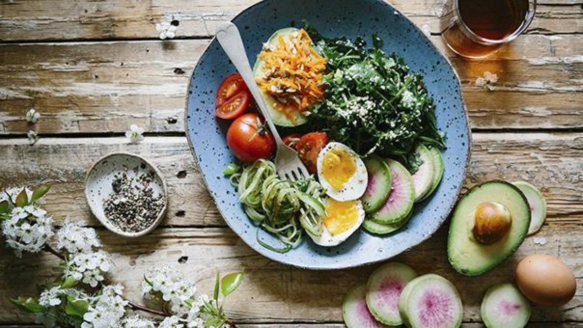 Ăn như thế nào để giảm mỡ bụng?