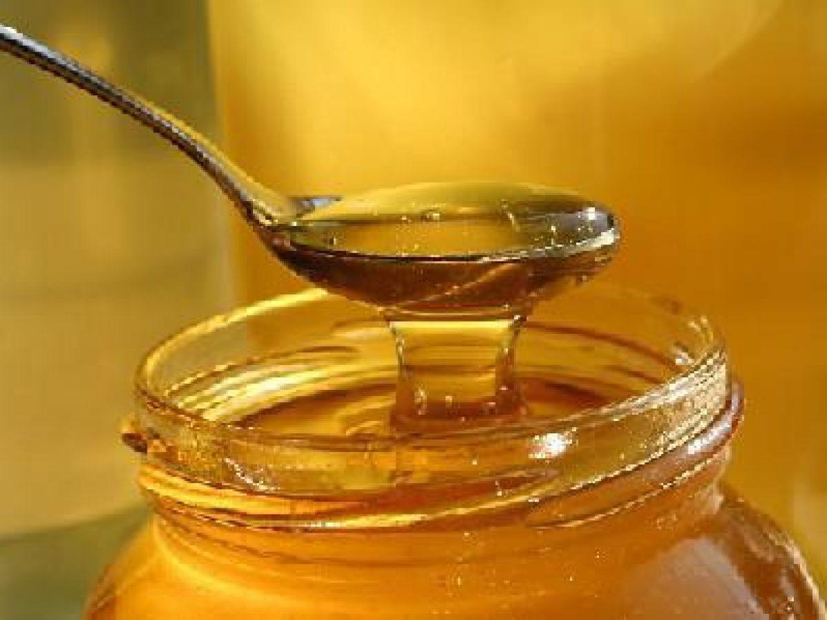 Cách uống mật ong để tăng cân