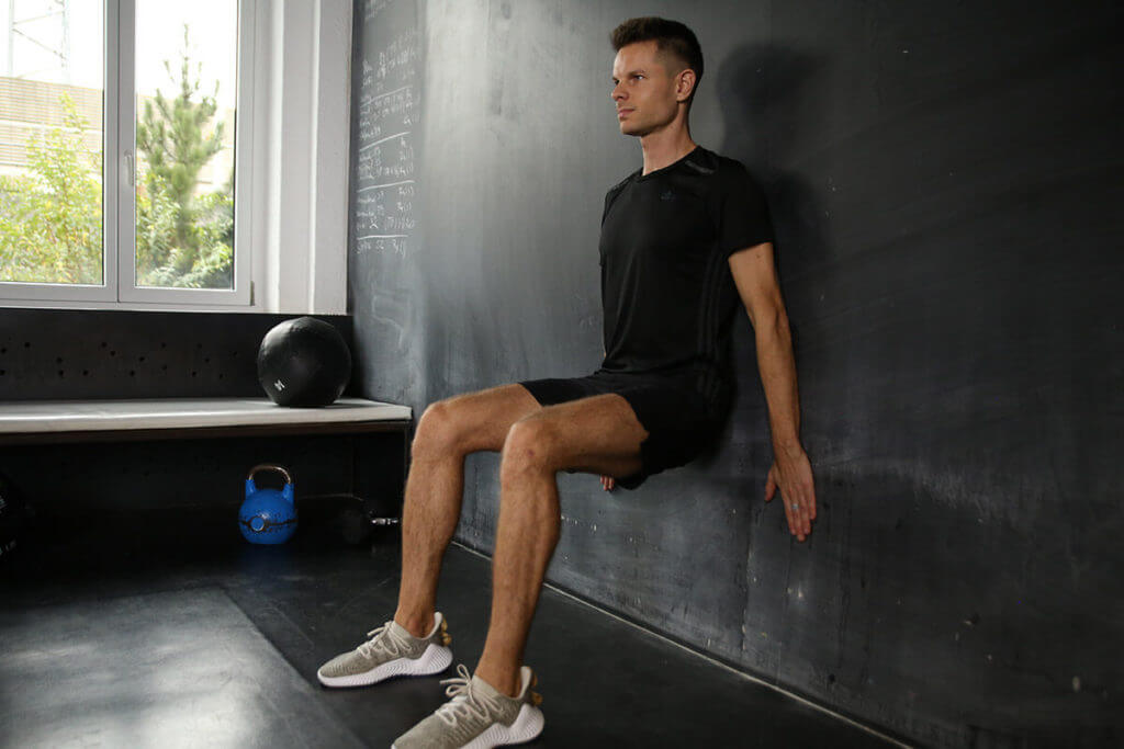 Chống suy nhược cơ bắp sau covid-19