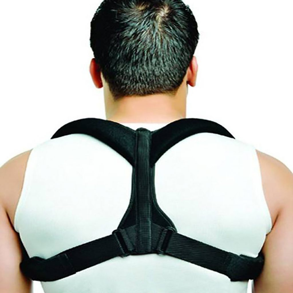 Khảo sát mức giá đai chống gù lưng nói chung trên thị trường