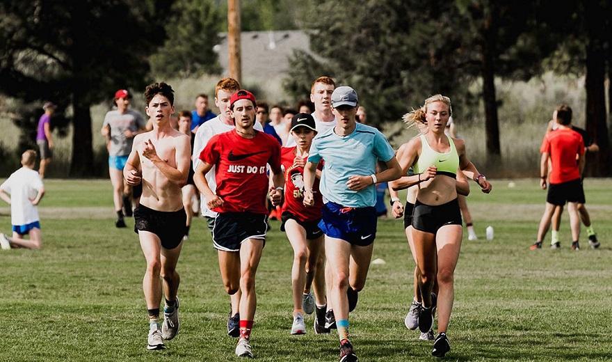 Đau cơ bắp khi chạy bộ