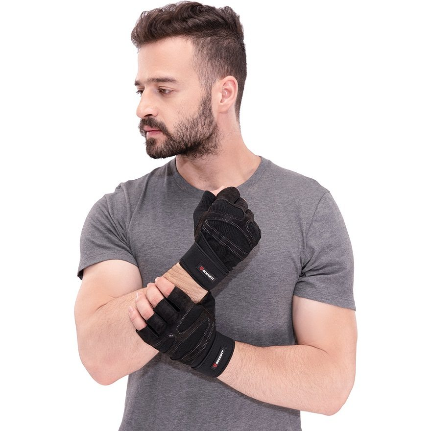 Găng tay tập gym nào tốt