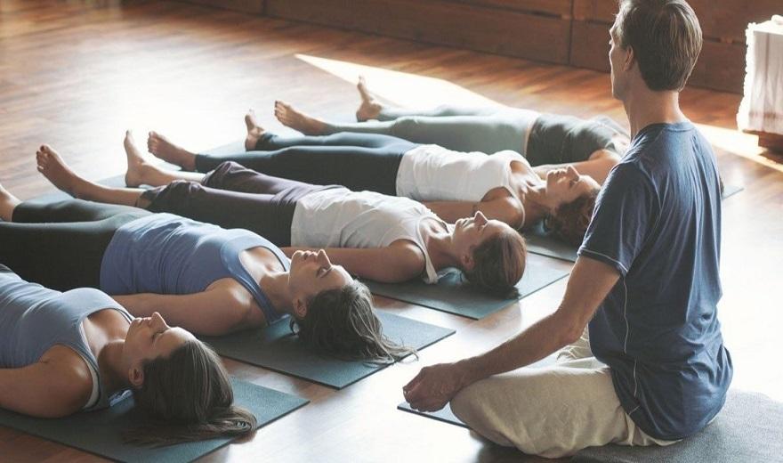 Lợi ích của Yoga Nidra