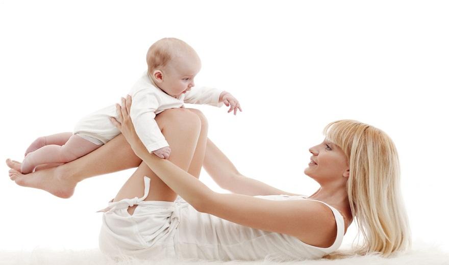 7 cách chữa còng lưng cho nữ sau sinh tự nhiên, hiệu quả