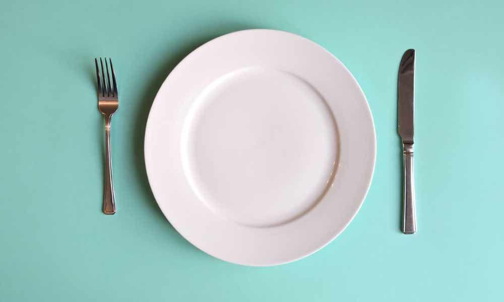 Nhịn ăn tối có tốt không