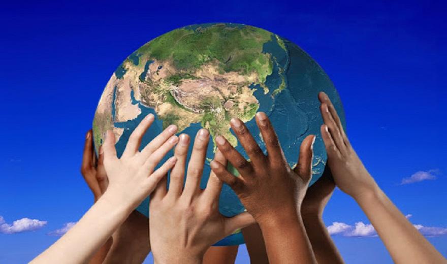 Ngày Quốc tế hạnh phúc (20/3) - Lan tỏa yêu thương, sẻ chia