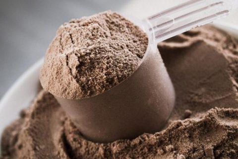 Giải mã sự thật về tác hại của whey protein với cơ thể