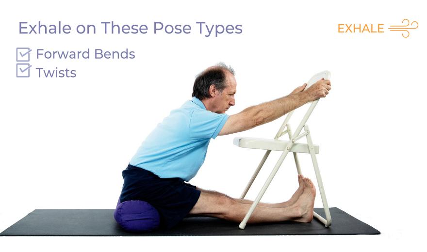 Yoga cho người mới bắt đầu: Phát triển hơi thở để biến đổi thực hành Asana