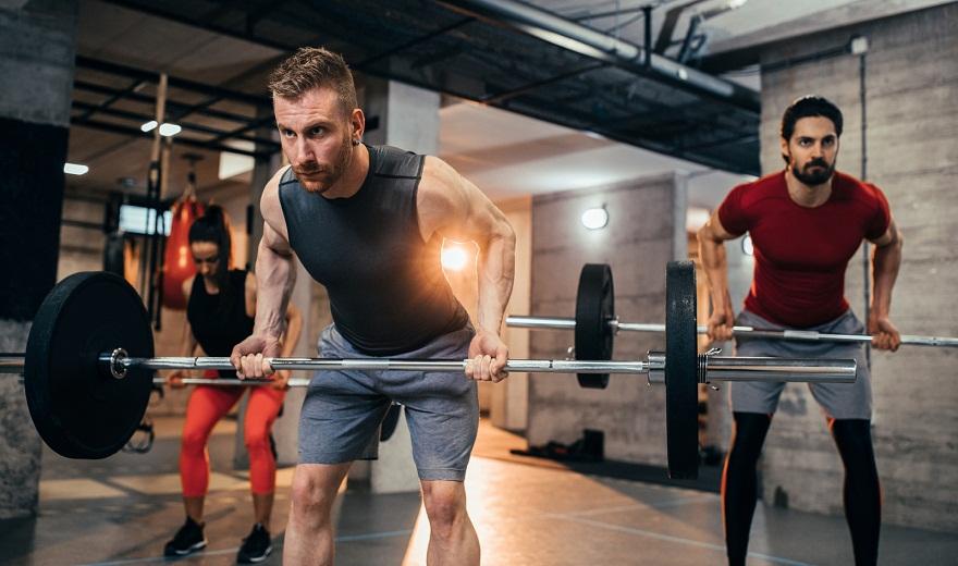 5 bài tập lưng khó nhất bạn có thể thực hiện tại nhà