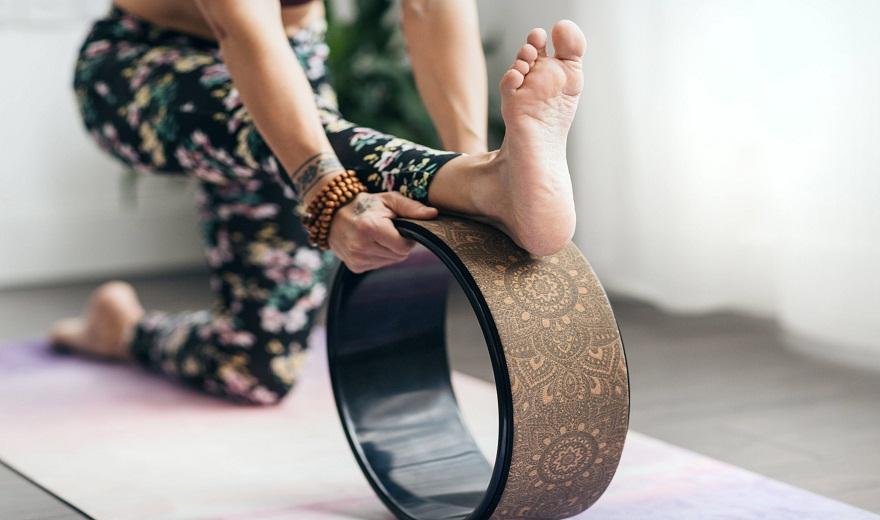 Thực hành Yoga chân để có một nền tảng tốt cho bạn