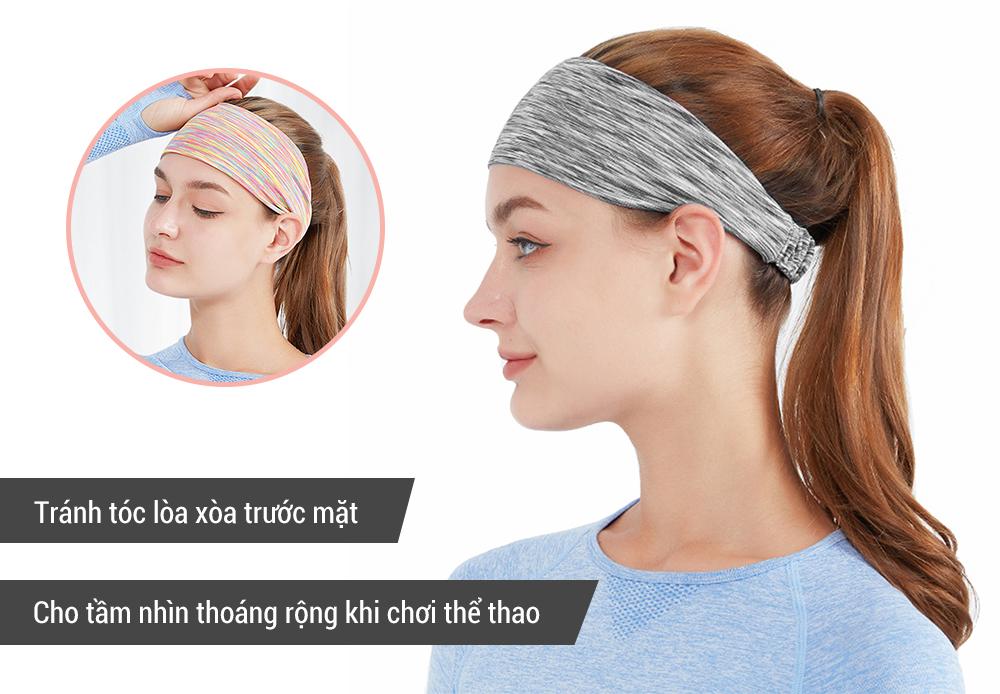 headband nữ