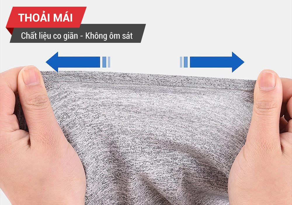 khăn ống đa năng