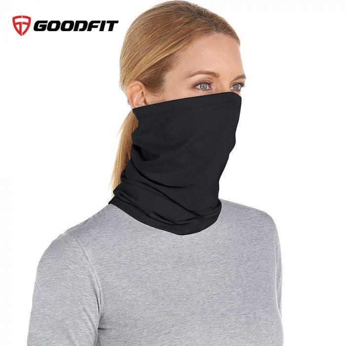 Khăn quàng cổ đa năng thể thao, chạy bộ GoodFit GF06RA