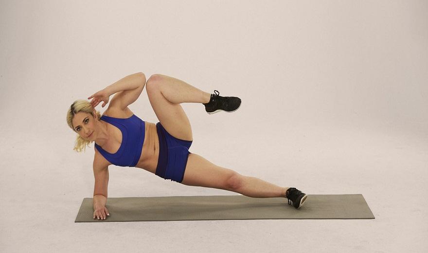 Plank và gập bụng: Bài tập Ab nào tốt hơn?