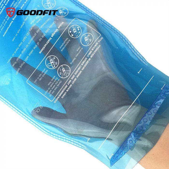 Túi đựng nước thể thao, chạy bộ cao cấp GoodFit GF02RA (2L)