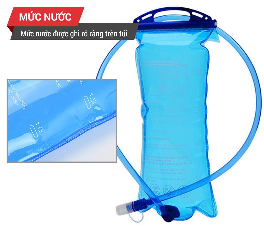 túi đựng nước thể thao chạy bộ