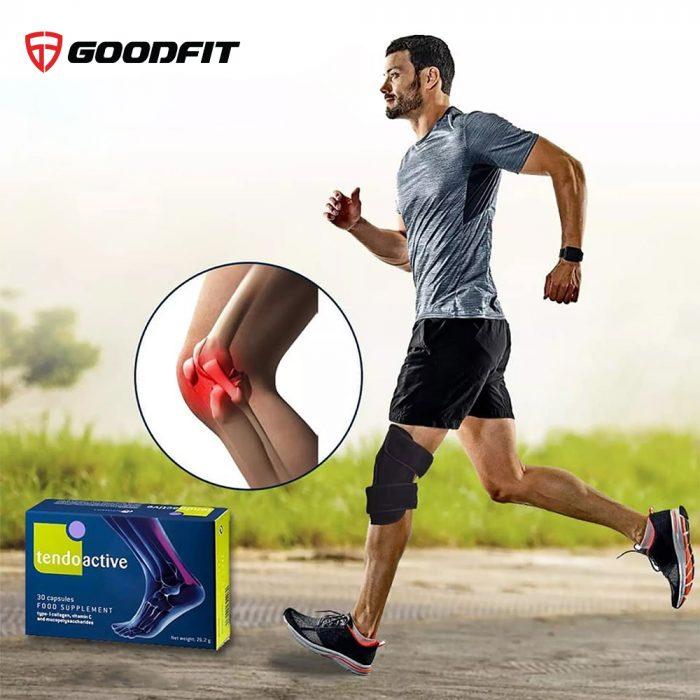 Viên uống tăng cường sức khỏe cho gân, dây chằng TendoActive GF001TA