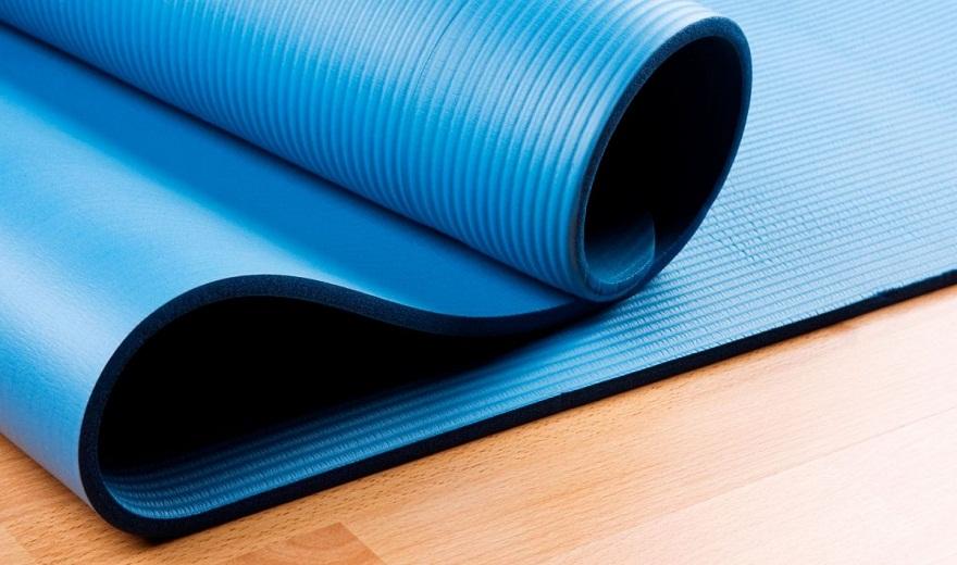 Thảm tập Yoga và thảm tập Pilates khác nhau thế nào?