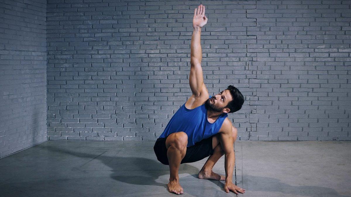 Bài tập Cardio giúp tăng cường sức mạnh cánh tay