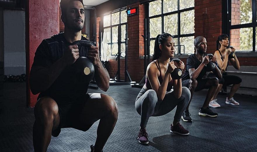5 động tác vận động tốt nhất giúp squat sâu hơn cho bạn