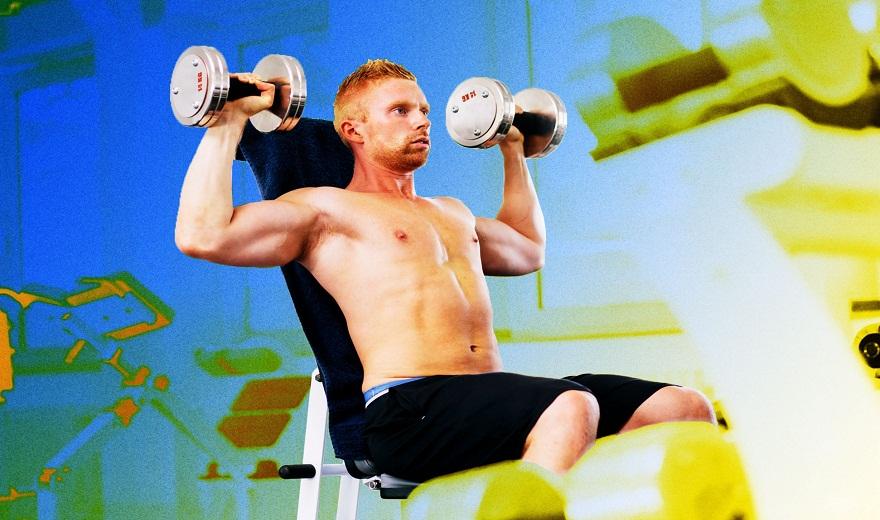Bài tập toàn thân cho Cardio Core và Sức mạnh Thân dưới