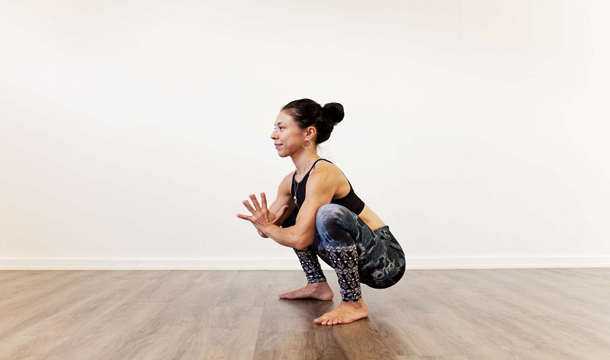 Khắc phục chứng tiểu không kiểm soát bằng đề xuất yoga