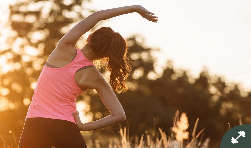 Bạn có thể tập thể dục với covid 19 không?