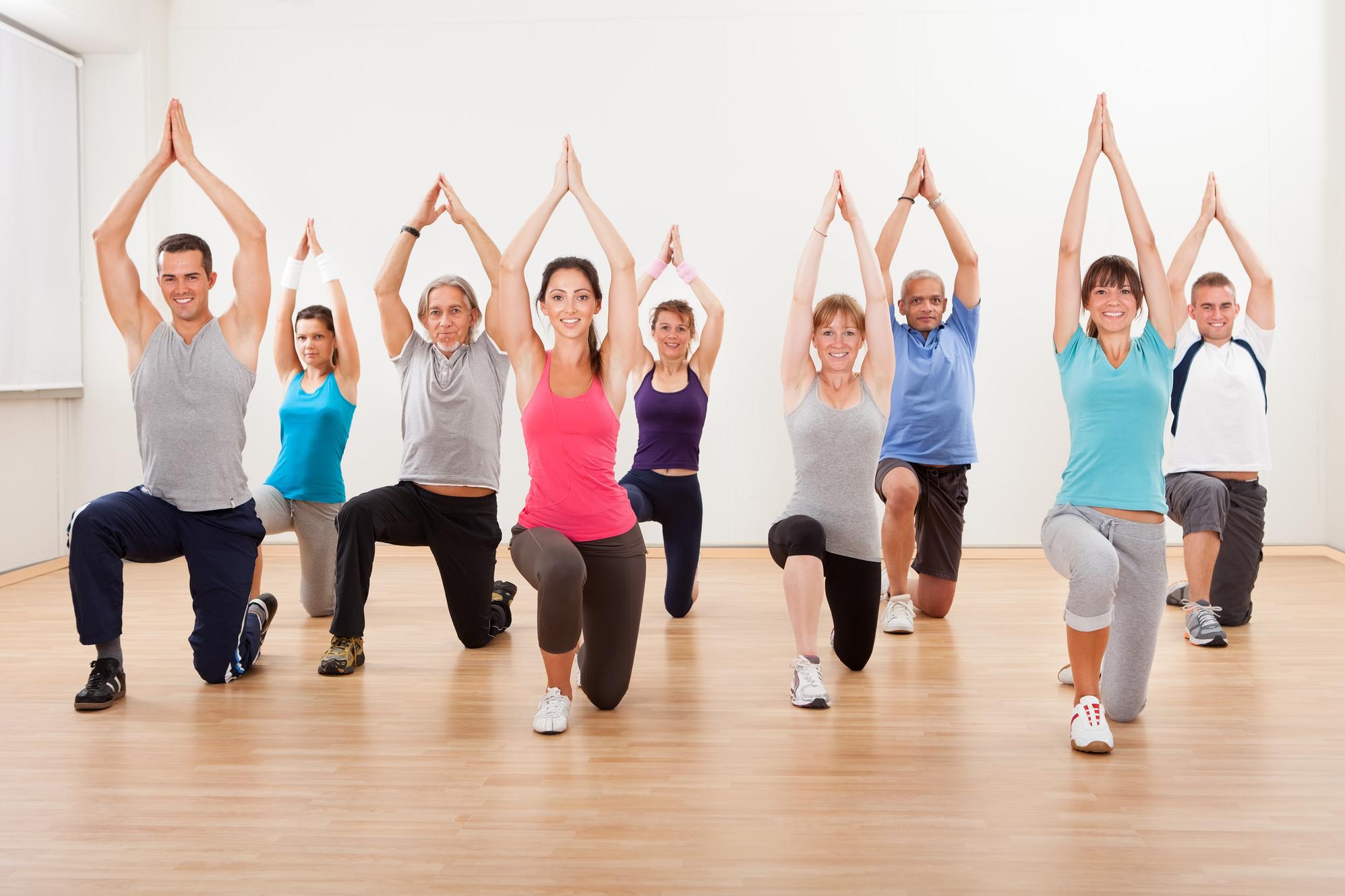 Tập thể dục với hội chứng mệt mỏi mãn tính