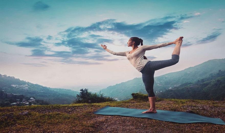 Yoga chậm: Sống chậm lại và điều chỉnh bài tập của bạn