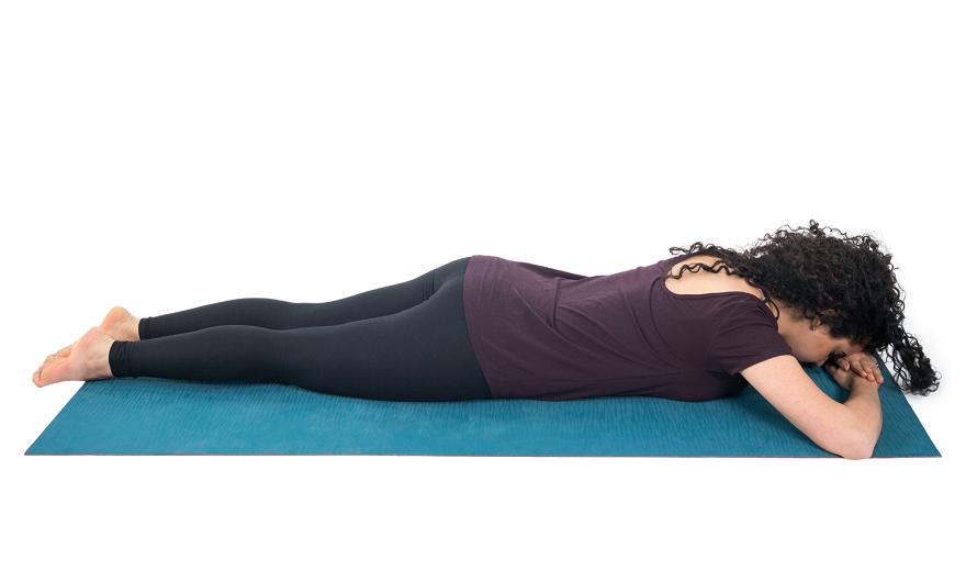Tư thế Savasana - 6 bước để giảm chấn thương và thư giãn khi thực hành