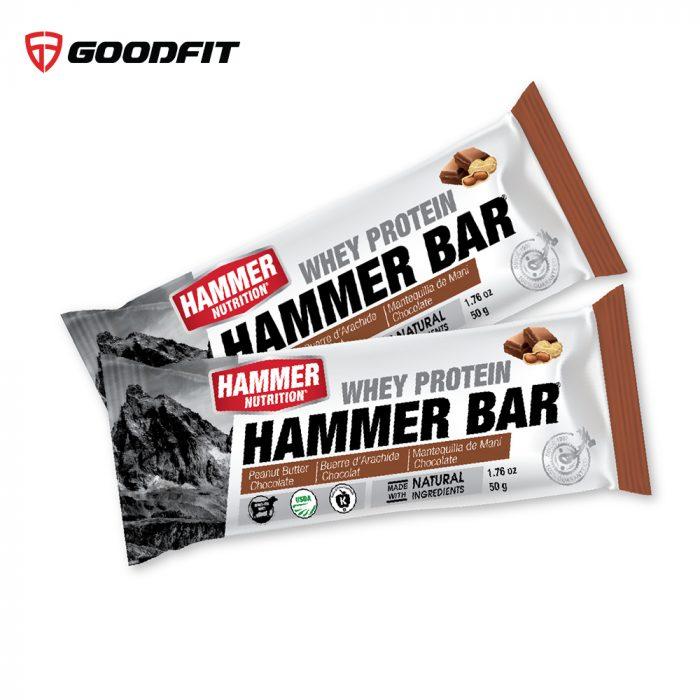 Whey Protein Hammer Bar