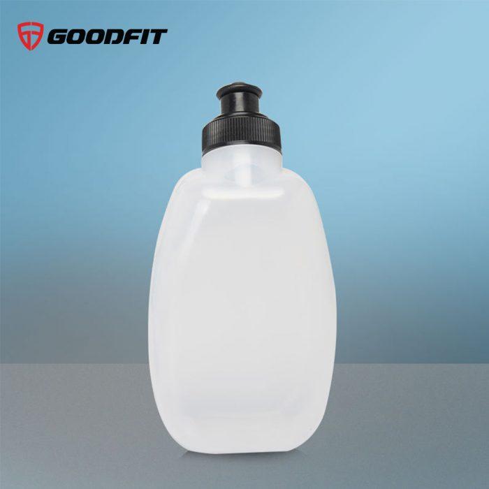 Bình nước cứng thể thao, chạy bộ GoodFit GF03RA (250ml)